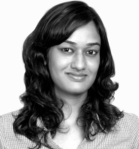 Anusha Azees