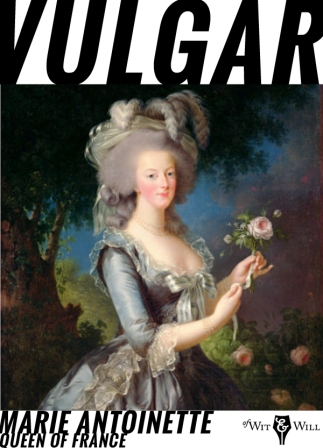 At just 15 years old, Marie Antoinette married the future French king Louis XVI. The young couple soon came to symbolize all of the excesses of the reviled French monarchy, and Marie Antoinette herself became the target of a great deal of vicious gossip.