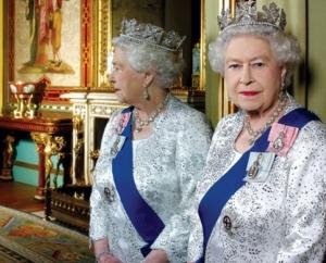 Elizabeth II - The Queen of England